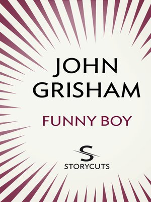 cover image of Funny Boy